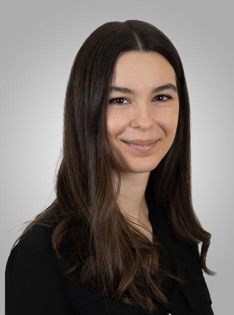 Anne-Sophie Rousseau